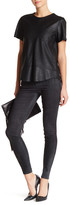 AG Jeans Legging Super Skinny Genuine Leather Jean