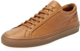 Common Projects Women's Low-Top Leather Sneaker