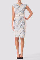 Joseph Ribkoff Jackie Printed Dress