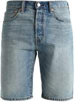 Levi's® 501 Hemmed Short Denim Shorts Tamewood