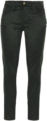 BA&SH My Foret Velvet Skinny Pants