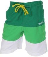 Regatta Great Outdoors Childrens/Boys Skooba Summer Swimming Shorts