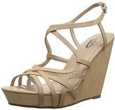 Seychelles Women's Diligent Wedge Pump
