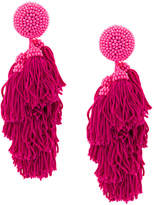 Sachin + Babi Dupio earrings