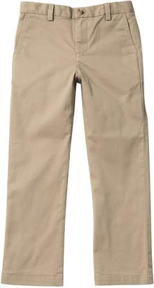 Vineyard Vines Breaker Flannel Lined Pants (Toddler, Little Boys & Big Boys)