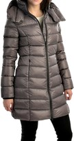 Soia & Kyo Kisha Down Coat - Trim Fit (For Women)