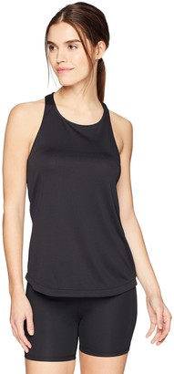Shape Fx Women's Cage Muscle Tank Top