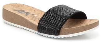 Anne Klein Sport Qtee Wedge Sandal