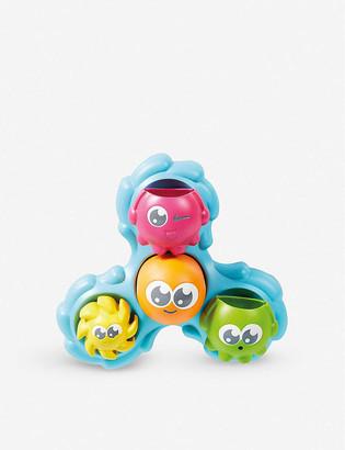 Tomy Spin & Splash Octopals bath toy