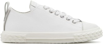Giuseppe Zanotti Blabber low top trainers
