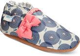 Robeez Baby Girls' Petal Pop Shoes