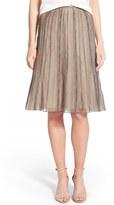 Nic+Zoe Women's 'Batiste Flirt' Skirt