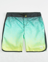 Billabong 73 OG Lineup Boys Boardshorts