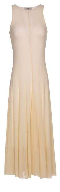 Fuzzi 3/4 length dress