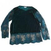 Claudie Pierlot Green Knitwear for Women