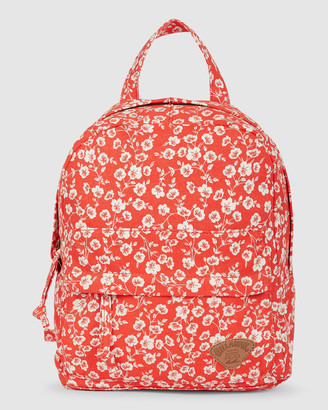 Billabong Poppy Floral Backpack - Teen
