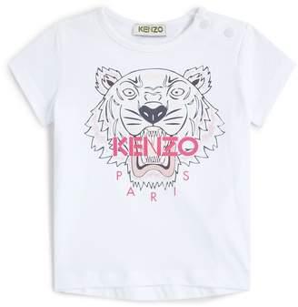 Kenzo TigerLogo T-shirt