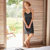The White Company Jersey Button Detail Nightie