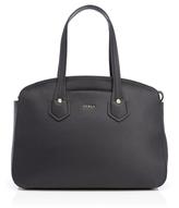 Furla Women's Giada M Tote Bag with Zip Onyx