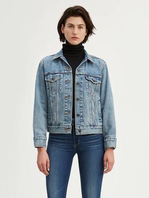 Levi's Levis Trucker Jacket with Jacquard by Google