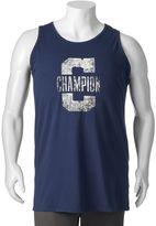 Champion Big & Tall Logo Tank Top