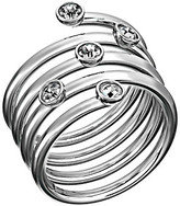 Michael Kors Brilliance Swirl Ring