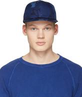Blue Blue Japan Blue Magnolia Classic Baseball Cap