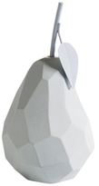 Torre & Tagus Carved Angle Pear Figure