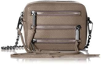 Rebecca Minkoff 4 Zip Moto Camera Bag
