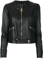 Philipp Plein zipped jacket