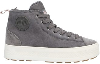 Palladium High-tops & sneakers