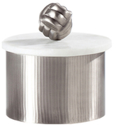 Torre & Tagus Toma Short Ribbed Canister