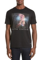 Paul Smith Men's Alpha Centauri T-Shirt