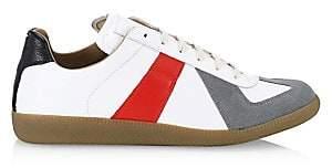 Maison Margiela Men's Replica Low-Top Sneakers
