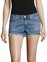 Rag & Bone Cut-Off Denim Shorts/Tully