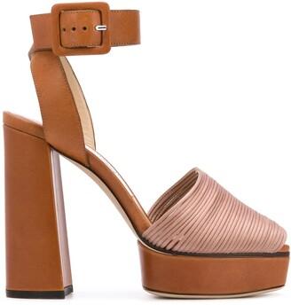 Jimmy Choo Baja 125mm sandals