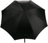 Alexander McQueen skull printed umbrella