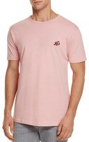 Barney Cools Embroidered Lobster Tee - 100% Bloomingdale's Exclusive