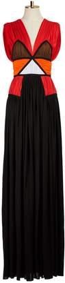 Givenchy Long Jersey Dress