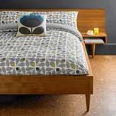 Orla Kiely Acorn housewife pillowcase