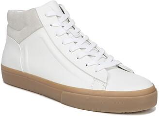 Vince Fynn High Top Sneaker
