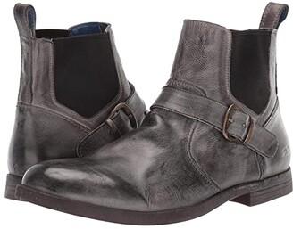 Bed Stu Michelangelo (Graphito Rustic White BFS) Men's Shoes