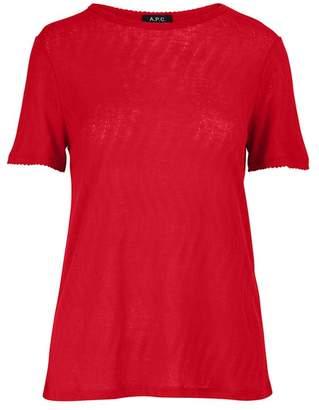 A.P.C. Bail t-shirt