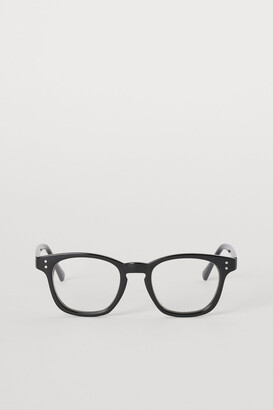 H&M Clear-lens Eyeglasses
