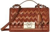 Salvatore Ferragamo Aileen Shoulder Handbags