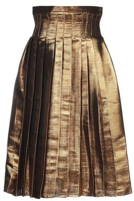 Tata-Naka 3/4 length skirt