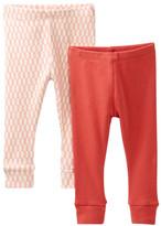 Tea Collection Koko Baby Pants Set (Baby Girls)