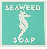 Kala Swedish Dream Moisturizing Seaweed Soap (Havstang Tval)-4.3 oz Bar
