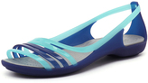 Crocs Isabella Huarache Cerulean Blue