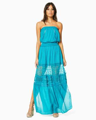 Ramy Brook Embellished Isadora Dress
